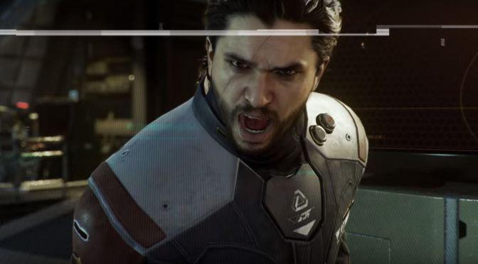 """<span class=""""entry-title-primary"""">Kit Harrington se hace presente en el nuevo avance de Call of Duty: Infinite Warfare</span> <span class=""""entry-subtitle"""">¿Podrás derrotar al mismísimo Jon Snow?</span>"""
