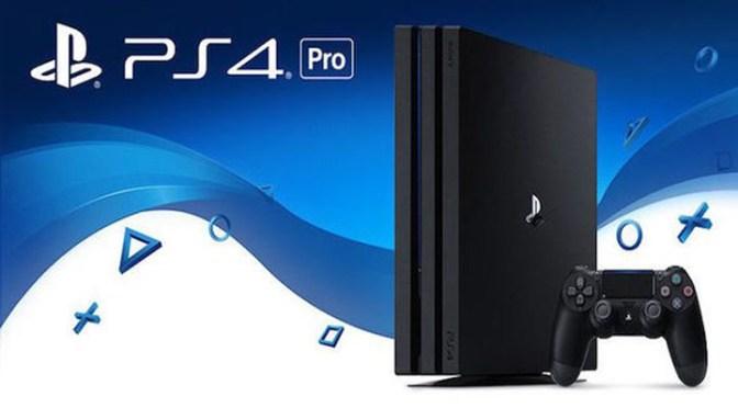 """<span class=""""entry-title-primary"""">Finalmente revelada oficialmente; conozcan PS4 Pro</span> <span class=""""entry-subtitle"""">La respuesta de Sony en todo su esplendor</span>"""