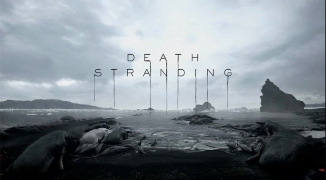 "<span class=""entry-title-primary"">Hideo Kojima comparte detalles sobre Death Stranding</span> <span class=""entry-subtitle"">Y sigue siendo un completo misterio...</span>"