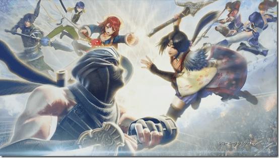 """<span class=""""entry-title-primary"""">Koei Tecmo presenta Musou Stars, un nuevo crossover de Warriors</span> <span class=""""entry-subtitle"""">Personajes de Ninja Gaiden, Atelier, Toukiden y más juntos en este nuevo Warriors</span>"""