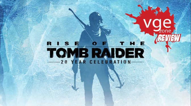 "<span class=""entry-title-primary"">[Review] Rise of the Tomb Raider: 20 Year Celebration</span> <span class=""entry-subtitle"">Lara Croft está de vuelta en una aventura prometedora</span>"