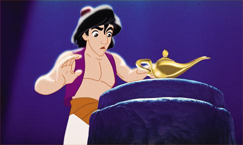 """<span class=""""entry-title-primary"""">Guy Ritchie será el elegido para dirigir la película live action de Aladdin</span> <span class=""""entry-subtitle"""">Siguen regresando los clásicos de Disney a la pantalla grande</span>"""