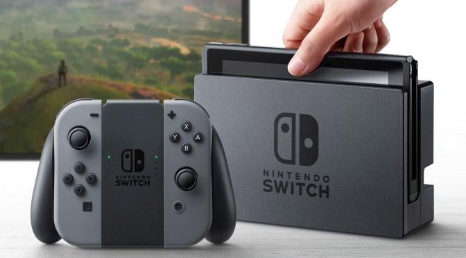 """<span class=""""entry-title-primary"""">Conoceremos más detalles del Nintendo Switch en enero</span> <span class=""""entry-subtitle"""">Precio, lanzamiento y juegos serán los temas de la agenda</span>"""