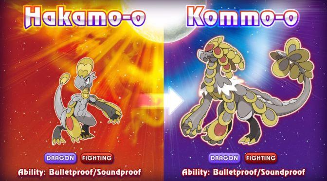 """<span class=""""entry-title-primary"""">Tenemos nuevo trailer de Pokémon Sun & Moon con nuevas evoluciones</span> <span class=""""entry-subtitle"""">Más evoluciones y nuevos entrenadores</span>"""