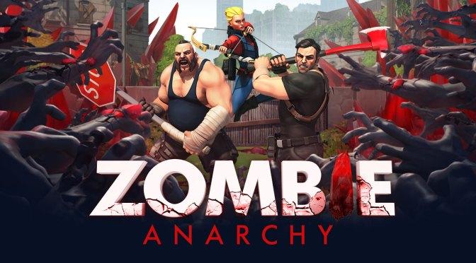 """<span class=""""entry-title-primary"""">Celebramos el lanzamiento de Zombie Anarchy en un verdadero apocalipsis zombie en TOM Capítulo 2</span> <span class=""""entry-subtitle"""">El apocalipsis ha llegado a dispositivos móviles</span>"""