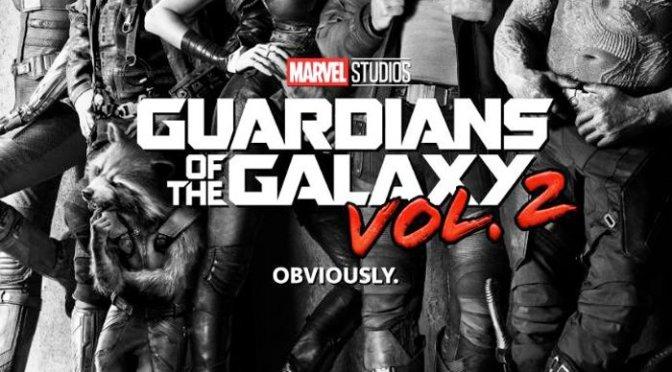 """<span class=""""entry-title-primary"""">¡Chequen el primer póster de Guardians of the Galaxy Vol. 2!</span> <span class=""""entry-subtitle"""">La pandilla está lista para más aventuras espaciales</span>"""