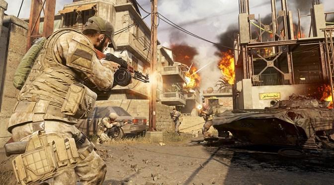 """<span class=""""entry-title-primary"""">Vas a necesitar el disco de Infinite Warfare para jugar Modern Warfare Remastered</span> <span class=""""entry-subtitle"""">Activision continúa con sus medidas """"preventivas""""</span>"""