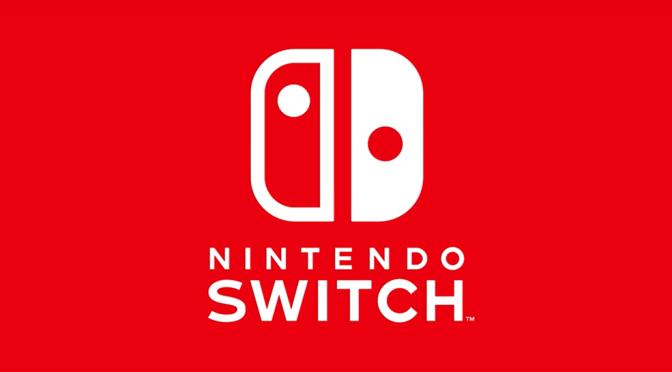 """<span class=""""entry-title-primary"""">¡Aquí el primer vistazo al Nintendo Switch!</span> <span class=""""entry-subtitle"""">Lo queremos, ¡YA!</span>"""