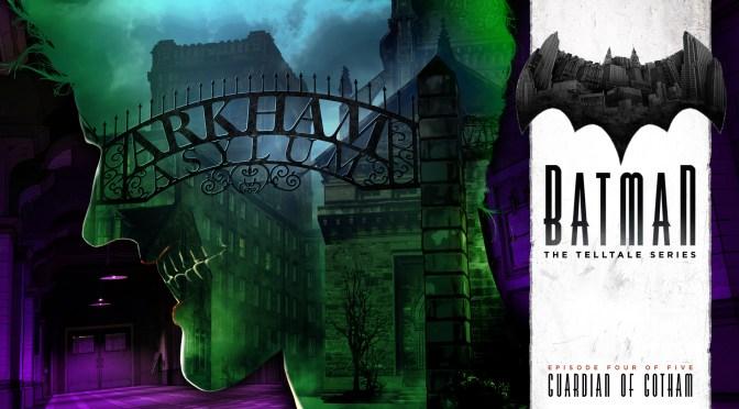"""<span class=""""entry-title-primary"""">El Joker ha llegado en el tráiler del cuarto episodio de Batman – The Telltale Series</span> <span class=""""entry-subtitle"""">Elige bien a tus aliados</span>"""