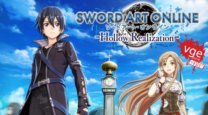 "<span class=""entry-title-primary"">[REVIEW] Sword Art Online: Hollow Realization</span> <span class=""entry-subtitle"">Llego la hora de explorar un nuevo MMO, inspirado en el SAO original</span>"