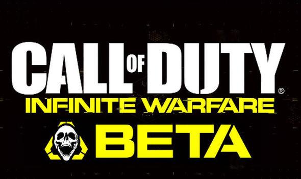 """<span class=""""entry-title-primary"""">[Preview] Beta de Call of Duty: Infinite Warfare</span> <span class=""""entry-subtitle"""">El multiplayer que ya todos conocen y disfrutan</span>"""
