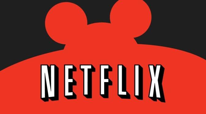 """<span class=""""entry-title-primary"""">Corren los rumores de que Disney quiere comprar Netflix</span> <span class=""""entry-subtitle"""">¿Alguien más piensa en dominio del mundo?</span>"""