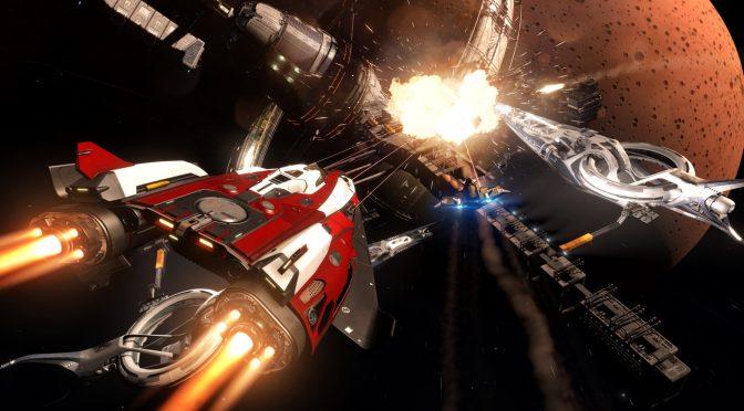 """<span class=""""entry-title-primary"""">¡Elite: Dangerous llegará al PS4 el siguiente año!</span> <span class=""""entry-subtitle"""">Resistirse es inútil</span>"""