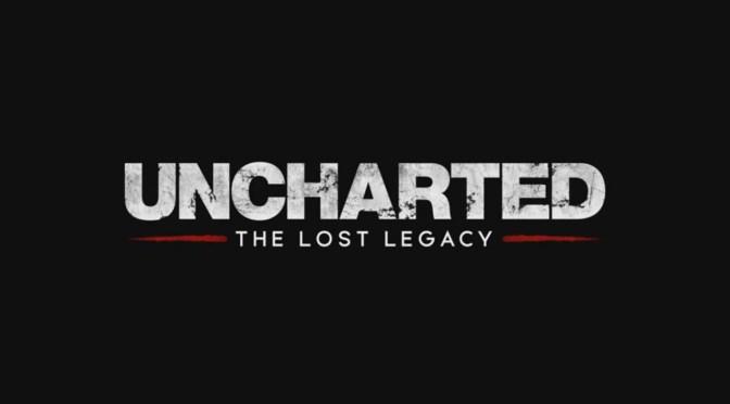 """<span class=""""entry-title-primary"""">Nathan Drake le pasa el estelar a Chloe en Uncharted: The Lost Legacy</span> <span class=""""entry-subtitle"""">Vaya manera de iniciar la conferencia</span>"""
