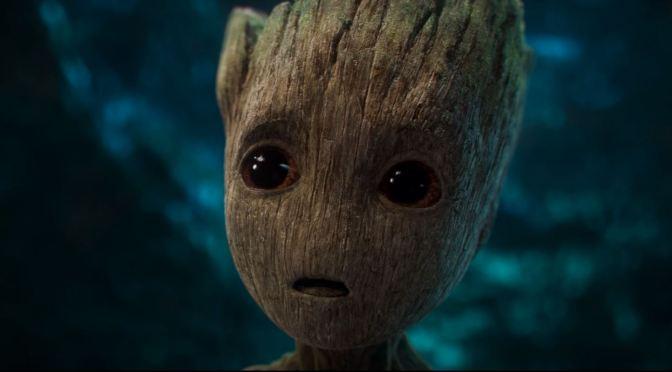 """<span class=""""entry-title-primary"""">Baby Groot es la estrella en el nuevo trailer de Guardianes de la Galaxia Vol. 2</span> <span class=""""entry-subtitle"""">Es más adorable (e inocente) de lo que pensábamos</span>"""