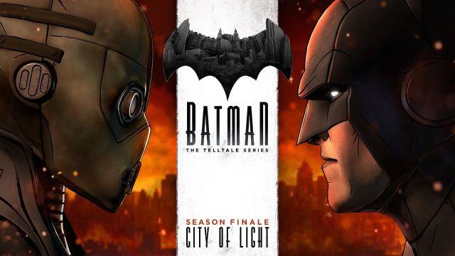 "<span class=""entry-title-primary"">Ya está aquí el tráiler de Batman The Telltale Series episodio 5</span> <span class=""entry-subtitle"">¡Alfred corre peligro!</span>"