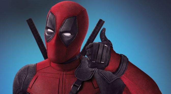 """<span class=""""entry-title-primary"""">¡Deadpool es la primera película live-action de superhéroes en ser nominada a mejor película en los Golden Globes!</span> <span class=""""entry-subtitle"""">Ryan Reynolds y todo el equipo está celebrando con una grotesca pelea de cosquillas</span>"""