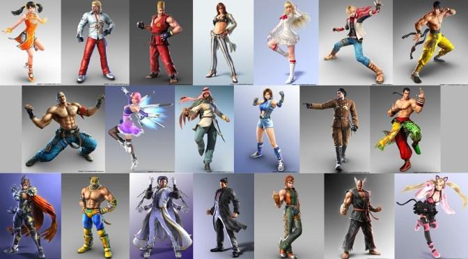 "<span class=""entry-title-primary"">¿Eres un completo novato en Tekken? Checa esta guía de cada personaje y prepárate para Tekken 7</span> <span class=""entry-subtitle"">¡Tekken no es tan sencillo de aprender como parece!</span>"