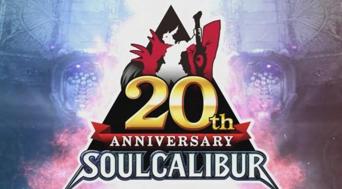 """<span class=""""entry-title-primary"""">¡Felices 20 años, Soul Calibur!</span> <span class=""""entry-subtitle"""">Una excelente franquicia de peleas, ¿pero cuándo veremos su regreso?</span>"""