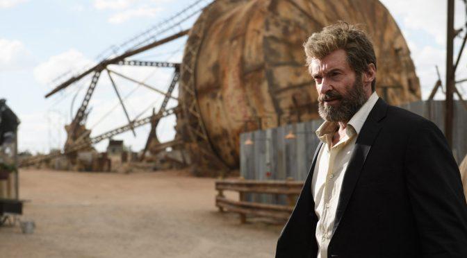 """<span class=""""entry-title-primary"""">¡X-23 en acción en el nuevo tráiler de Logan!</span> <span class=""""entry-subtitle"""">El adiós de Wolverine y la bienvenida a X-23</span>"""
