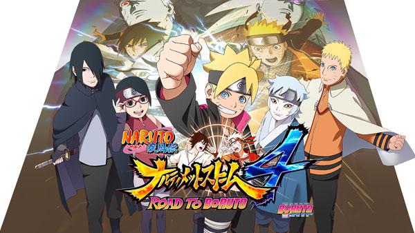 """<span class=""""entry-title-primary"""">Naruto Ultimate Ninja Storm 4 aún tiene sorpresas para nosotros con su próxima expansión</span> <span class=""""entry-subtitle"""">Ahora recorreremos el mundo shinobi a través de los ojos de Boruto</span>"""