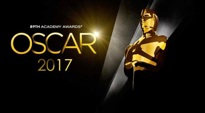 """<span class=""""entry-title-primary"""">Los Nominados al Oscar 2017 son…</span> <span class=""""entry-subtitle"""">La La Land se lleva 14 nominaciones y empata a Titanic</span>"""
