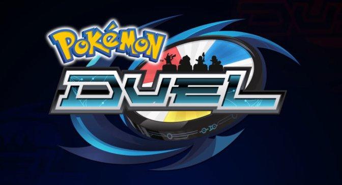 """<span class=""""entry-title-primary"""">¡Pokémon DUEL ya esta disponible!</span> <span class=""""entry-subtitle"""">¡Un nuevo juego de Batalla disponible para tu Celular!</span>"""