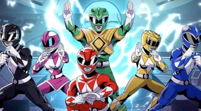 "<span class=""entry-title-primary"">[Review] Saban´s Mighty Morphin Power Rangers: Mega Battle</span> <span class=""entry-subtitle"">¡Alfa, Rita escapó, necesitamos un grupo de adolescentes con energía!</span>"