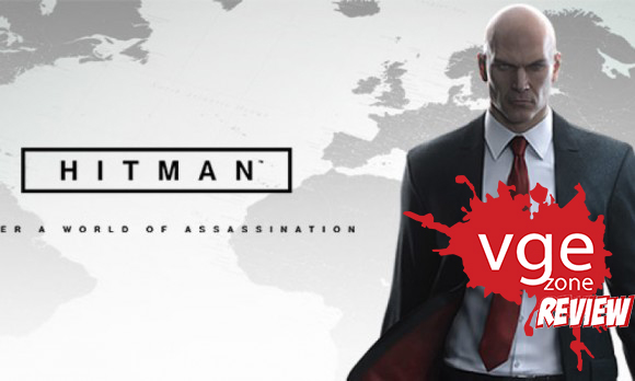 "<span class=""entry-title-primary"">[Review] Hitman: The Complete First Season</span> <span class=""entry-subtitle"">¡¡El Agente 47 está de vuelta!!</span>"