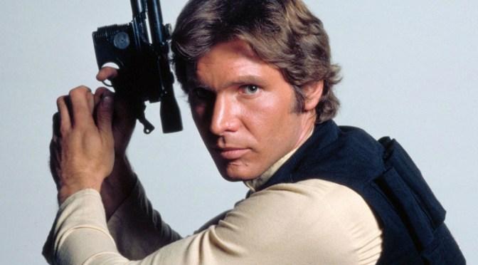 """<span class=""""entry-title-primary"""">¡Ha comenzado la filmación de la película de Han Solo!</span> <span class=""""entry-subtitle"""">Han First Shot</span>"""