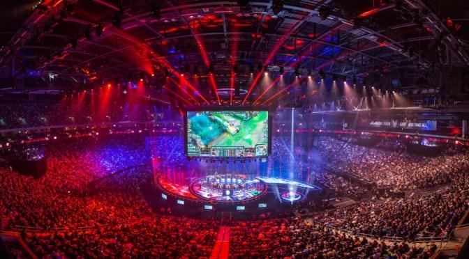 """<span class=""""entry-title-primary"""">Se revelan fechas y sedes del campeonato mundial de League of Legends</span> <span class=""""entry-subtitle"""">¿Tendremos un nuevo equipo en la cima?</span>"""