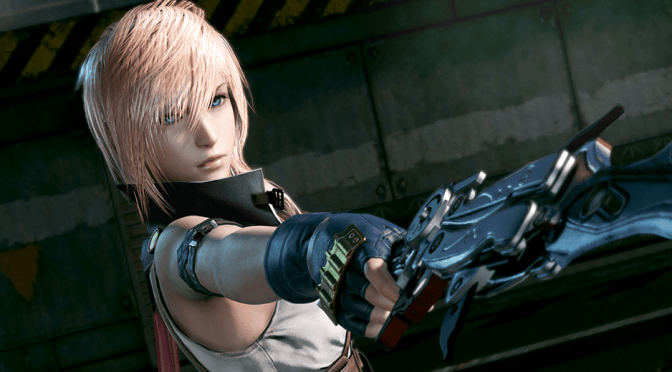 """<span class=""""entry-title-primary"""">La versión de consolas de Dissidia Final Fantasy tendrá modo historia</span> <span class=""""entry-subtitle"""">¡Y un enfoque hacia los eSports!</span>"""