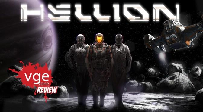 """<span class=""""entry-title-primary"""">[REVIEW] HELLION, sobreviviendo en la nada.</span> <span class=""""entry-subtitle"""">Un juego de supervivencia espacial, muy especial.</span>"""
