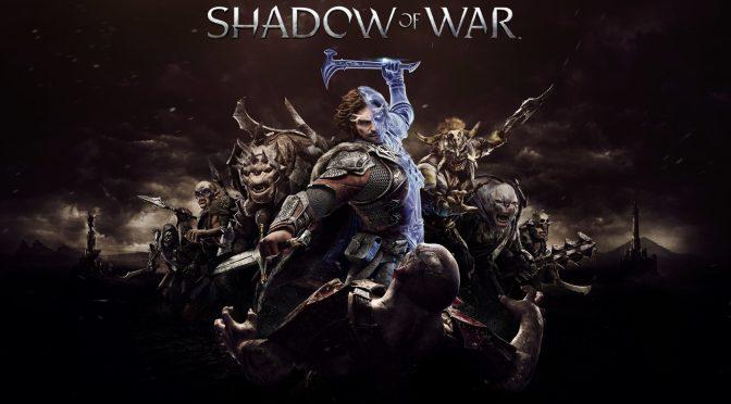 """<span class=""""entry-title-primary"""">Hacen oficial Middle-earth: Shadow of War con todo y su primer avance</span> <span class=""""entry-subtitle"""">Comienza la guerra por Mordor</span>"""