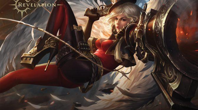"""<span class=""""entry-title-primary"""">¡Revelation Online! El nuevo MMORPG que ofrece libertad.</span> <span class=""""entry-subtitle"""">La primera fase de pruebas gratuita empieza el mes que viene.</span>"""
