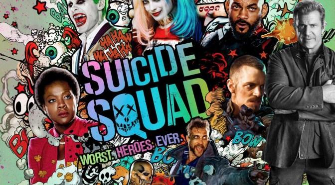 """<span class=""""entry-title-primary"""">Mel Gibson está siendo considerado para dirigir secuela de Suicide Squad</span> <span class=""""entry-subtitle"""">Esperen… ¿Qué?</span>"""