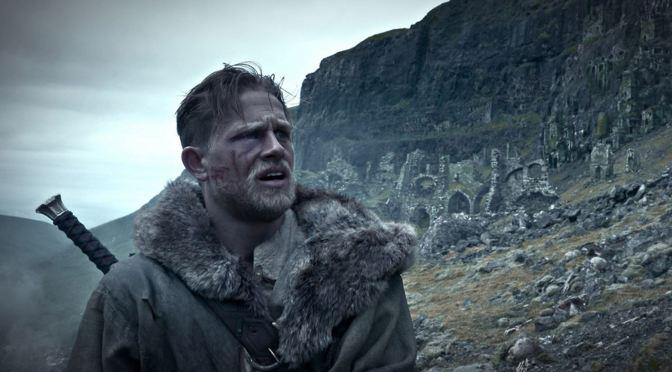 """<span class=""""entry-title-primary"""">La leyenda medieval cobra vida con el nuevo tráiler de King Arthur: Legend of the Sword</span> <span class=""""entry-subtitle"""">Conozcan la historia que se convirtió en leyenda</span>"""
