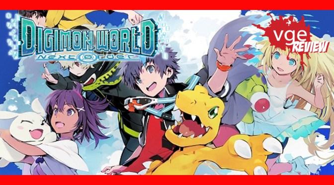 """<span class=""""entry-title-primary"""">[Review] – Digimon World – Next Order –</span> <span class=""""entry-subtitle"""">¡Por fin regresaremos a un verdadero DigiMundo!</span>"""