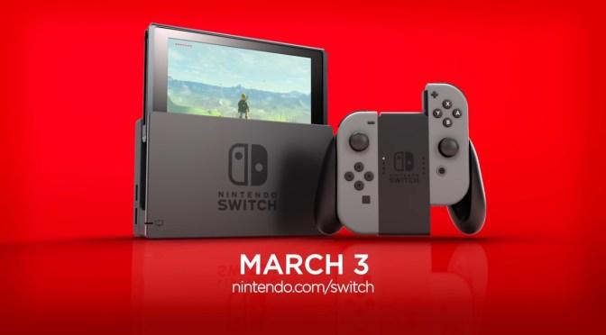 """<span class=""""entry-title-primary"""">El superbowl puede esperar, el nuevo avance del Nintendo Switch no</span> <span class=""""entry-subtitle"""">Más alimento para tu hype!!</span>"""