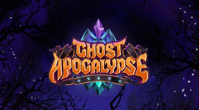 """<span class=""""entry-title-primary"""">¡Ghost Apocalypse! Un juego hecho por Mexicanos.</span> <span class=""""entry-subtitle"""">RCK Games anuncia la llegada de su título a dispositivos móviles.</span>"""