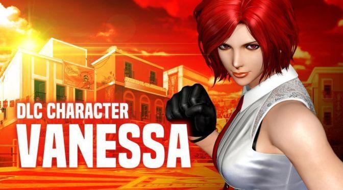 """<span class=""""entry-title-primary"""">¡La reina del boxeo está de vuelta! Vanessa es revelada en KOF XIV</span> <span class=""""entry-subtitle"""">Tirándole sus buenos trancazos al pobre de Ramón</span>"""