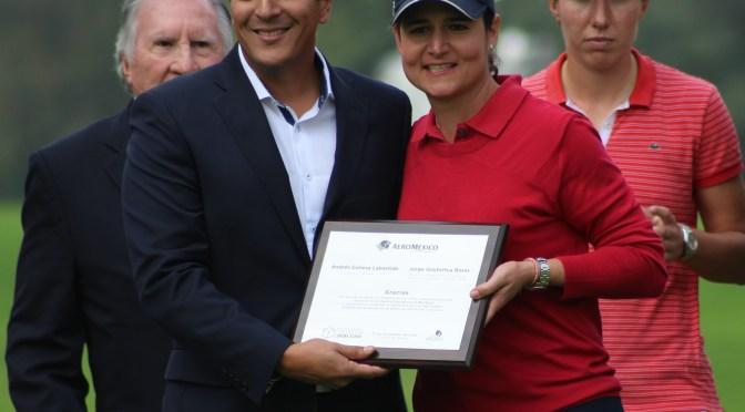 """<span class=""""entry-title-primary"""">La Ciudad de México, sede del primer Match Play desde 2012 de la LPGA</span> <span class=""""entry-subtitle"""">Lorena Ochoa, anfitriona de Hall of Famers Golf Exhibition</span>"""