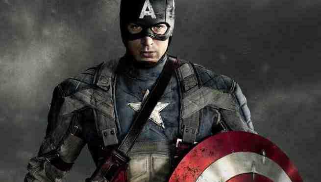 """<span class=""""entry-title-primary"""">Chris Evans aún puede ser el Capitán América en el UCM</span> <span class=""""entry-subtitle"""">El actor no parece estar listo para dejar ir al cap</span>"""