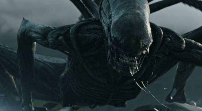 Ridley Scott ya tiene planeada la siguiente película de Alien