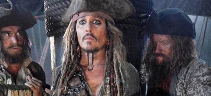 """<span class=""""entry-title-primary"""">Llega un nuevo tráiler de Piratas del Caribe: La Vengaza de Salazar</span> <span class=""""entry-subtitle"""">Desde que era un joven, Sparrow se metía en cuanto problema podía</span>"""