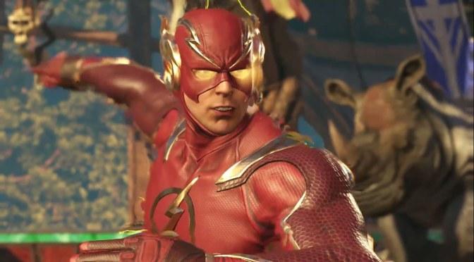 "<span class=""entry-title-primary"">¡Por fin! The Flash obtiene su propio tráiler en Injustice 2</span> <span class=""entry-subtitle"">Ok, ese super move está increíble.</span>"