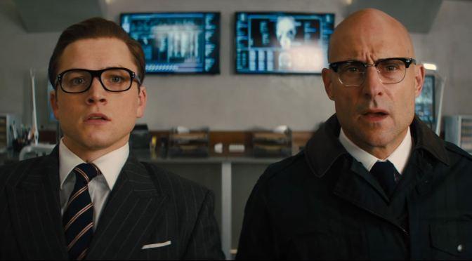 """<span class=""""entry-title-primary"""">¡Tenemos primer tráiler de Kingsman: The Golden Circle!</span> <span class=""""entry-subtitle"""">""""OMG! Harry!""""</span>"""