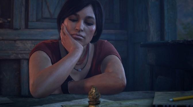 """<span class=""""entry-title-primary"""">Chloe Frazer llegará en Uncharted: The Lost Legacy a nuestros PS4 el 22 de Agosto</span> <span class=""""entry-subtitle"""">Ya no puedo esperar más!!</span>"""