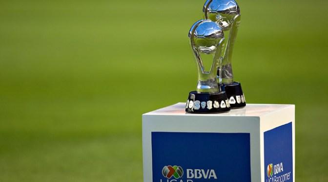 Definidas fechas y horarios para los Cuartos de Final de la Liga MX
