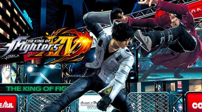 "<span class=""entry-title-primary"">¡Yeah! ¡Se confirma KOF XIV para PC!</span> <span class=""entry-subtitle"">¡Excelente noticia!</span>"